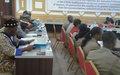 Dimbokro : atelier sur la prévention des conflits