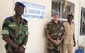 Inauguration de deux Centres d'opérations militaires et de gestion de crises à Korhogo et Bouake