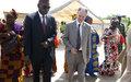 Les populations du Bérê s'engagent pour la sauvegarde de la cohésion sociale