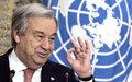 Déclaration attribuable au Porte-parole du Secrétaire général à l'occasion de la fermeture de l'ONUCI