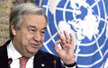 Statement attributable to the Spokesman for the Secretary-General on the closure of UNOCI