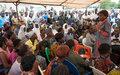 Région du Gôh : le Système des Nations Unies dégage 650.000 dollars pour consolider les acquis des dialogues intercommunautaires
