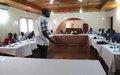La société civile d'Abengourou formée aux mécanismes conventionnels et extra-conventionnels de protection des droits de l'Homme