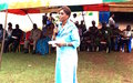 Gagnoa s'engage pour des élections apaisées