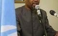 Y.J. Choi bientôt à New York pour des consultations au Conseil de sécurité sur la situation en Côte d'Ivoire. .