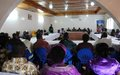 La Journée des Nations Unies commémorée à Abengourou, Keibly, Yorodougou et Grand Bereby sous le signe de la paix, de la réconciliation et du développement