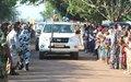Guiglo accueille la 30e édition des Journées des Nations Unies