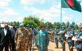 La Journée des Nations Unies célébrée dans plusieurs villes et localités de la Côte d'Ivoire