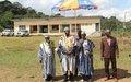 Les populations de Mangouin et d'Yrogouin se mobilisent pour le renforcement de la cohésion sociale