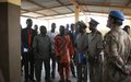 L'ONUCI réhabilite le Groupe scolaire du village d'Ananguié