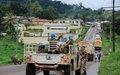 Retour des réfugiés ivoiriens du Liberia : le projet « Go and See » en marche