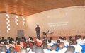 Lutte contre le VIH/SIDA et les grossesses précoces à Daloa : les élèves du lycée 4 exhortés à éviter les comportements à risque