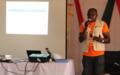 Le DDR-ONUCI à Sikensi : sensibilisation sur les Projets de réinsertion communautaire