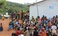 Des Ivoiriens reviennent de l'exil grâce à l'appui de l'ONUCI