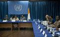 La Représentante spéciale échange avec les ambassadeurs africains accrédités en Côte d'Ivoire