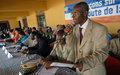 Les populations de Biankouma crient leurs souffrances