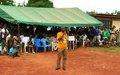 Medias et associations féminines des Régions du Sud Comoé et des Lagunes formés à Grand-Bassam sur le leadership féminin  et à la gestion de la rumeur