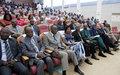 Les Nations Unies et la Côte d'Ivoire célèbrent la Journée mondiale des réfugiés